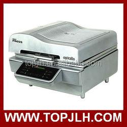 Advanced 3D Sublimation Vacuum heat press machine