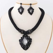 Beautiful new model jewelry set/ unique jewelry displays sets