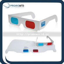 disposable paper 3d glasses.cheap paper 3d glasses