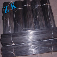 Low Price Black Annealed Binding Wire From China Hebei Supplier