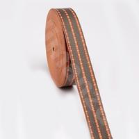 1.5 inch polyester nylon webbing strap for bag strap