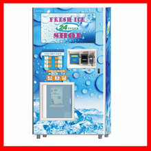 vending ice machine business /vending ice dispenser business /vending ice maker business