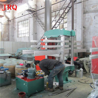 Hydraulic Press For Rubber Vulcanizer O-rings And Sealing Strip Vulcanizing Machine/rubber Tyre/floor/tile/slipper Moulding Pres