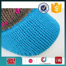 HOT SALE Newest Fashion! Good Quality acrylic made children knitted hats with good offer