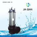 Bombas de aguas residuales 4 pulgadas eléctrico de la bomba sumergible