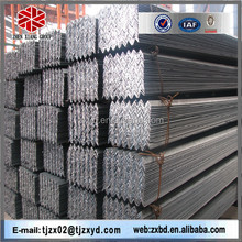 Best Quality Galvanized Angle Steel for Construction Building