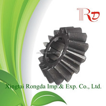 Agriculture Machinery Spare Parts MTZ die casting steel small differential side gear