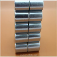 ISO/TS 16949 Strong Permanent N35-N52 (M, H, SH, EH,UH ) bar Neodymium Magnet price