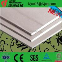 direct gypsum board/plasterboard manufacturer