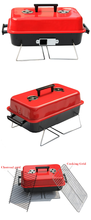 Camping Jardin GAS Tisch Barbecue Gaz Bbq Barbecue Grill
