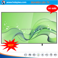 as seen tv televisor full-hd dled\/eled tv with ultra bezel for wholesale with high quality