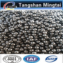 North of China Tangshan mingtai best product casting steel ball for ball mill with dia 50mm