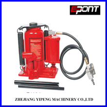 high quality low price 20Ton air bottle jack for car