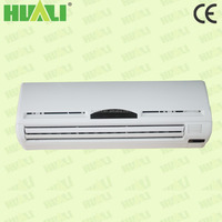 CE best central air conditioner system water cooler fan coil / chilled water fan coil unit for air cooler