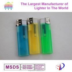 Metal Material and Refillable Style purified universal lighter gas / butane lighter gas / refillable butane lighter