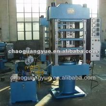 rubber vulcanizing press machine/ rubber vulcanizing press/ vulcanizer