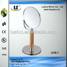 light bulbs make up mirror make up eye shadow