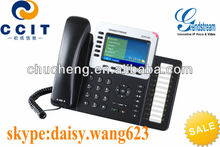 IP phone Grandstream GXP2160 Enterprise IP Telephone