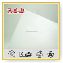 Plastic Building Material SGS Approved Ge Lexan Transparent Solid Polycarbonate Sheet