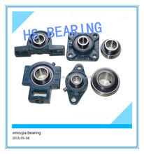ucf 214 pillow block bearing with 70 mm shaft dia.