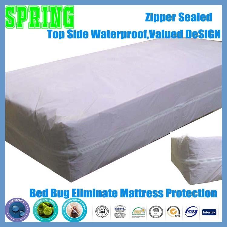 Hospital Premium Waterproof Bed Bug Proof Mattress