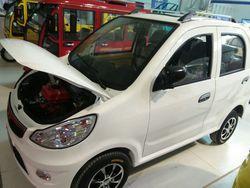 mini beauty electric car for pick up school kids