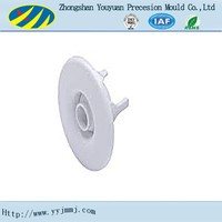 injection plastic back cover for household electronic