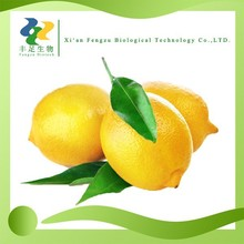 100% Pure Natural casca de limão em pó, Capim limão em pó, Instantâneo chá de limão em pó