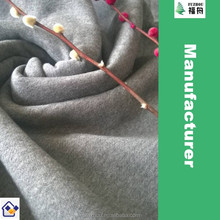 Wholesale High Quality Cotton Fleece (interlock) Knitting Fabric, Fleece Fabric Wholesale