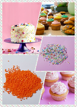 Beautiful Edible Pearl for Cake Decoration Sprinkles