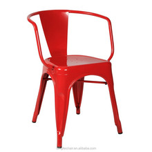 Metal chair/different height/various color to choose TF- T1002-4