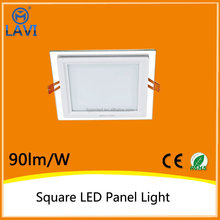 CE Rohs Energy saving best-selling 18W 5w big led panel lighting with 2 years warranty