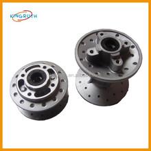 2014 led gray CNC wheel hub motorcycle disc