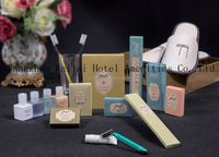 Disposable hygiene kit hotel amenities/5 star Hotel Amenity Product/Fascinating Hotel amenity