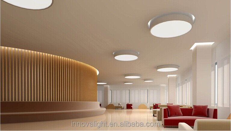 Indirect Licht Badkamer. Affordable Adema Circle Sw With Indirect ...