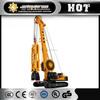 XCMG diaphragm wall grab XG450D 75m hydraulic drilling rig
