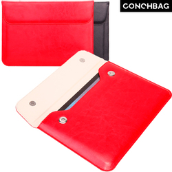 2015 leather pouch for ipad air Paypal accept