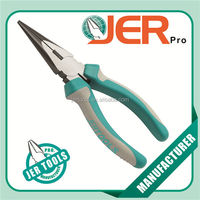 Power tool long nose pliers hand tools
