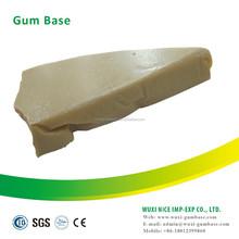 Best quality bubble gum chewing gum base