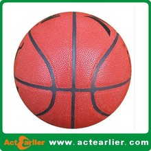 size 7 customize basket ball