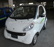 2015 Top selling 4-door, 4-seats family style electric car
