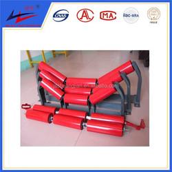 3 roll trough roller for conveyor,3 roller for belt conveyor supplier