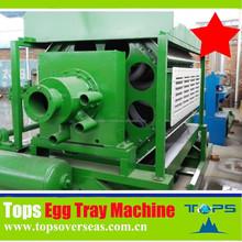 Paper egg tray machine , Egg tray machine , Egg tray production line