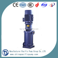 DL high pressure vertical multistage centrifugal pump for sale