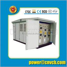 kiosk substation 35kv outdoor installation hot sale used for substation