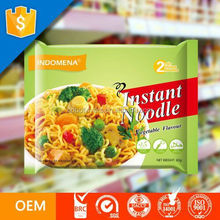 good tatse Linghang instant noodle for airline food convenience quick food