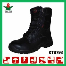 Working Protective custom made military boots