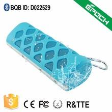 Fashion color handsfree wireless bluetooth waterproof speaker