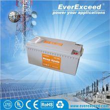 China wholesale high performance lead acid ups battery 165ah