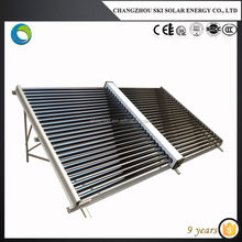 boilers solar energy system parabolic solar concentrator